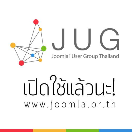 JUG Website